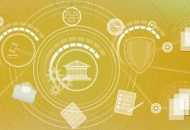 Автоматизація технологічних процесів обробки інформації в судах