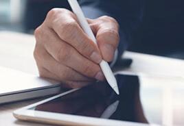 Працівники держустанов відтепер можуть використовувати удосконалені е-підписи на рівні з кваліфікованими
