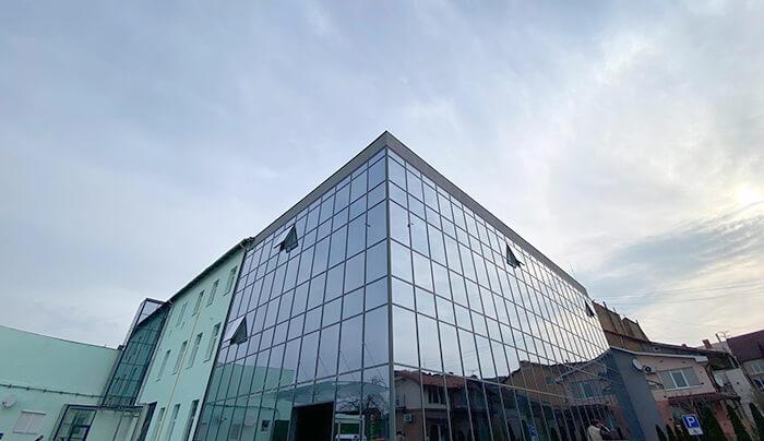 В Мукачево відкрили новий центр надання адміністративних послуг